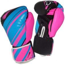 BOXING GLOVES PINK OLYMPUS JUNIOR FOR KIDS