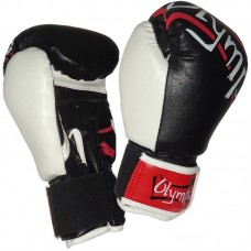BOXING GLOVES RED OLYMPUS NEWCOMER FOR KIDS