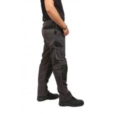 Παντελόνι Εργασίας Ergoline negro 5221-010
