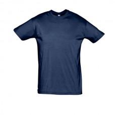 SOLS T-SHIRT REGENT ΑΝΤΡΙΚΟ BLUE-NAVY - 11380
