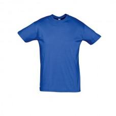 SOLS T-SHIRT REGENT ΑΝΤΡΙΚΟ BLUE-ROYAL - 11380